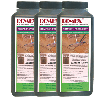 ROMPOX PROFI-EASY - Romex Canada West