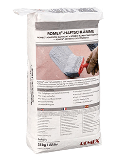 Romex Adhesion Elutriant Adhesion Bridge for Natural and Concrete Slabs