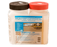 Rompox D1 Professional Gravel Grit Stone Binder 200px