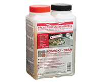 Rompox Drain 2 Component Epoxy Paving Joint Mortar 200x163px