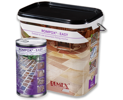 Rompox Easy Paving Mortar 15kg 400px Centred
