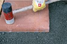 romex adhesion elutriant hammer