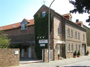 4 Romex History New Building