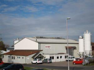 6 Romex History Own Production Facility