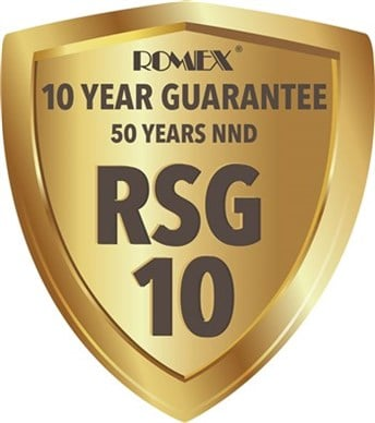Paving System Guarantee RSG 10 Years