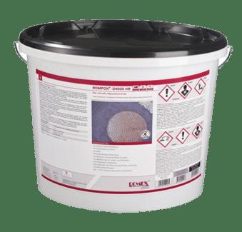 Rompox D4000 The Quick Fixing Mortar