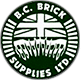 bc brick logo light circle