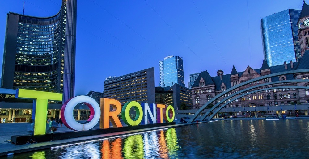 Toronto Tour Romex Canada