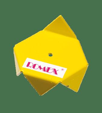 romex verschiebesicherung isatec 01