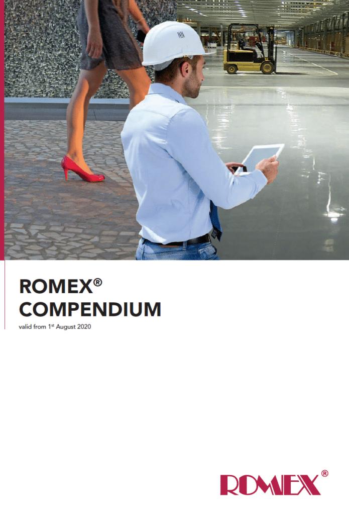Romex Compendium