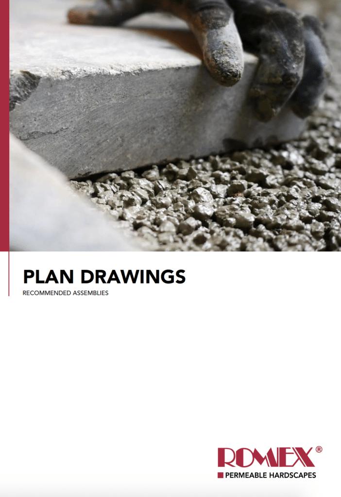 Romex Plan Drawings