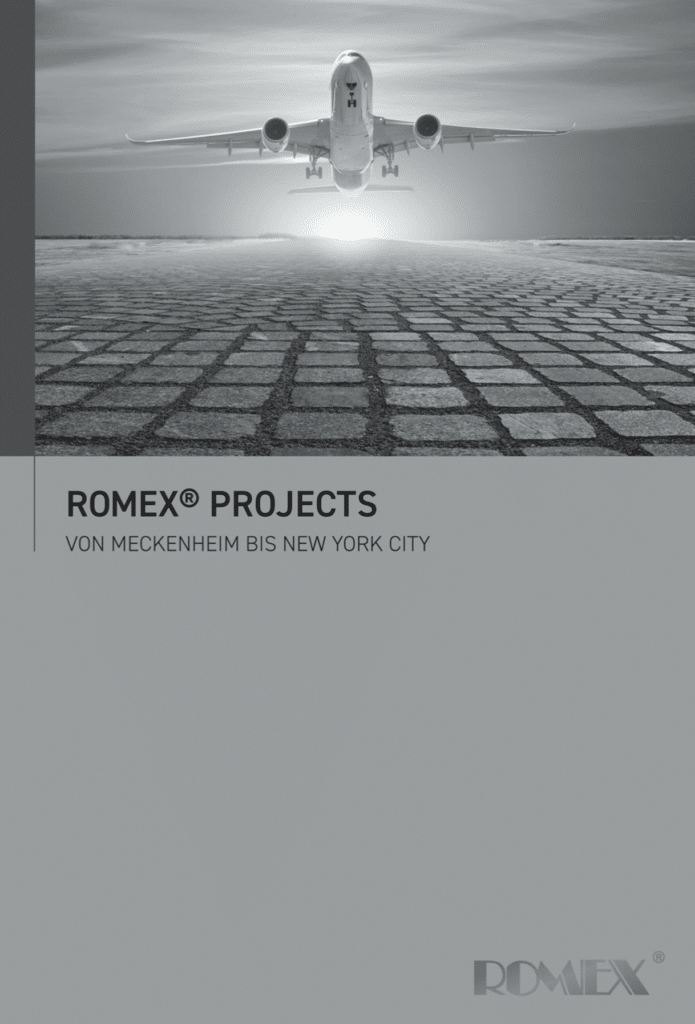 Romex Projects 1